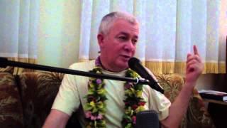 Чайтанья Чандра Чаран дас - 1. Вопросы и ответы
