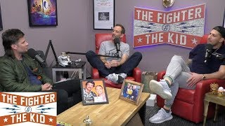 Heart-to-Heart Talk with Theo Von | Brendan Schaub and Bryan Callen