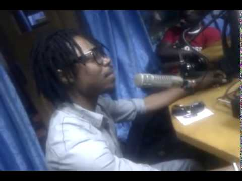 Showbiz Xtra      Dr  Cann interviews ATUMPAN medium