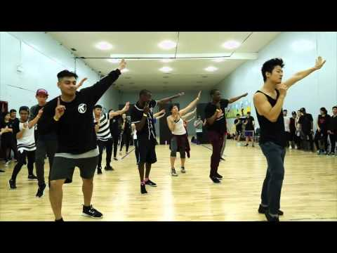 R2D Camp | Get it Shawty - Lloyd choreography | @johnathanshay @Lloyd_YG @rhythm2dance