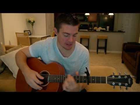 """How to Play """"Never Once"""" by Matt Redman - (Matt McCoy)"""