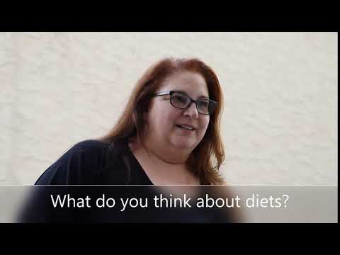 The Diet Culture - A Binge Eating Disorder Patient's Perspective