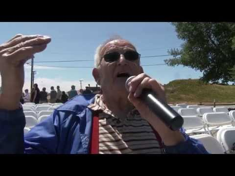Port Chicago Disaster Memorial 2015 Interview 6
