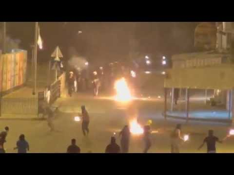 Call to Cancel F1 in Bahrain Amid Protests