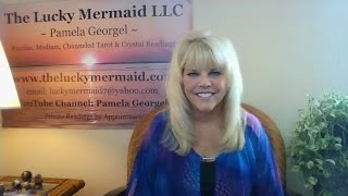New Moon in Gemini May 25, 2017 Psychic Crystal Reading By Pam Georgel