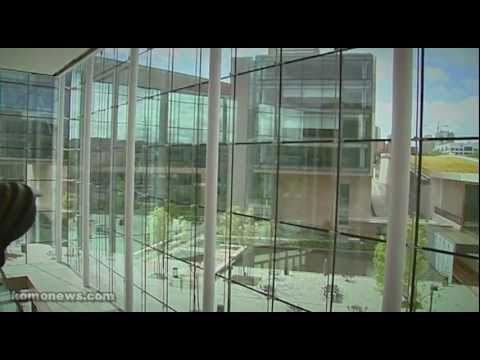 Gates Foundation Campus Tour