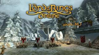 Lord of the Rings Online with MJ: Frostbluff fun and treasure hunting
