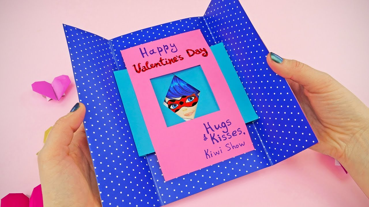 8 Cool And Easy Valentine S Crafts For Fun Youtube