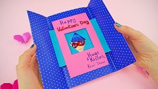 8 COOL AND EASY VALENTINE'S CRAFTS FOR FUN