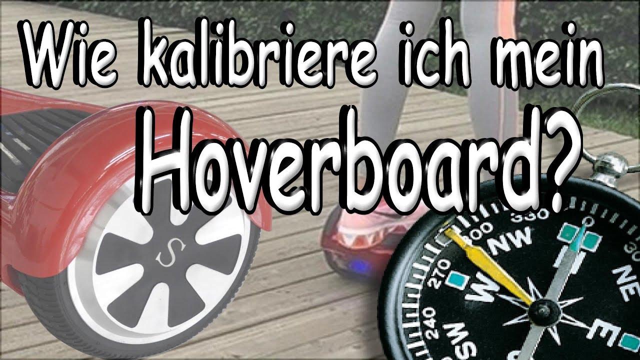 Mein BoardResetAnleitungreviewdeutschGerman Wie Hoverboard Balance Kalibriere Ich N0wm8n