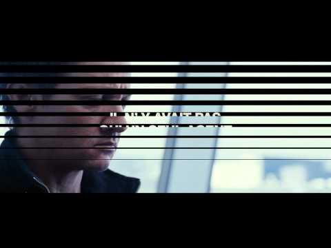 Jason bourne : l'héritage - teaser VF poster