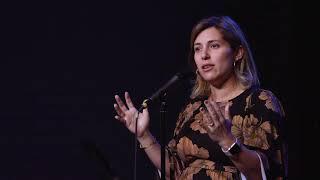 Stephanie Wittels Wachs : Anxiety