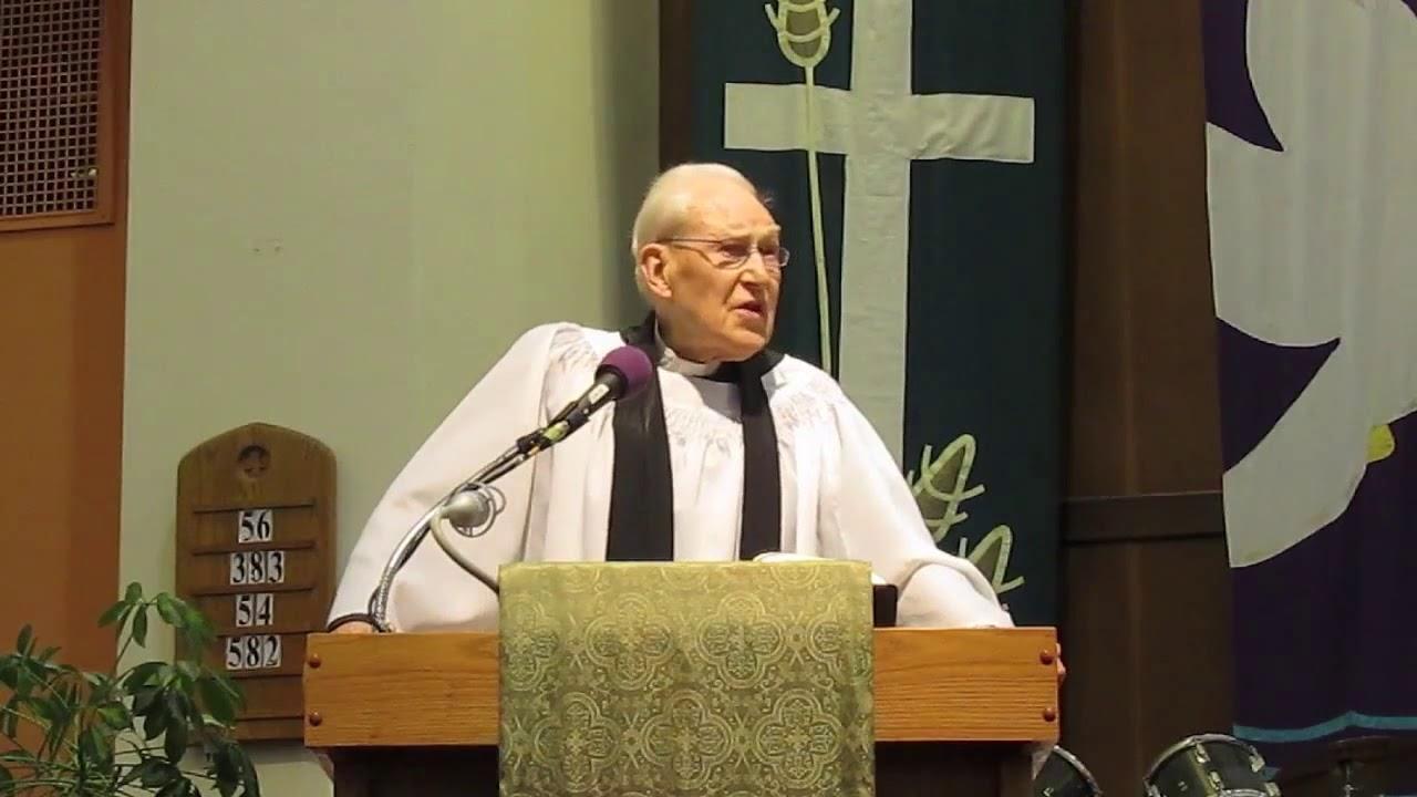 John Stott Memorial Service Sermon by Rev. Canon Dr. J. I. Packer ...