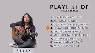 Download Lagu BEST PANCE PONDAAG | FELIX IRWAN mp3