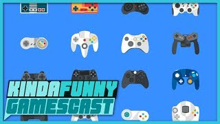 Saving Games Before They're Lost Forever - Kinda Funny Gamescast Ep. 183