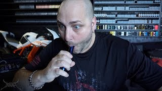 Smoant Campbell Starter Kit with Soda and Drinks Rundown | Make Vaping Cool Again