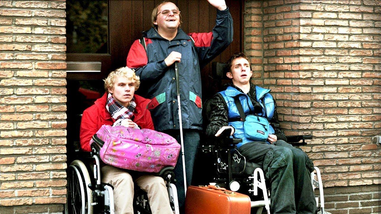 """Résultat de recherche d'images pour """"hasta la vista handicap"""""""
