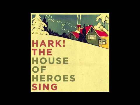 House of Heroes - O Holy Night (Official Audio)