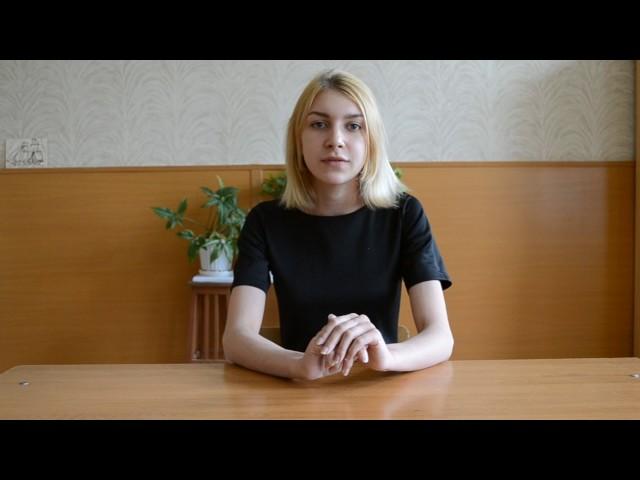 Изображение предпросмотра прочтения – НатальяКривозубова читает произведение «Не пришедшим с войны» СергеяВасильевичаВикулова