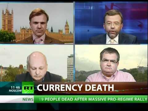 CrossTalk: Currency Death