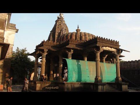 Vitthal Rukhmini Temple, Palashi-Ahmednagar