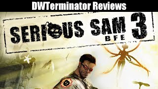 Review - Serious Sam 3: BFE