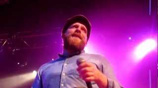Alex Clare  I won't let you down