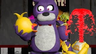 Top 5 Funny Five Nights At Freddy s Animated Season 8 FNAF SFM Animation