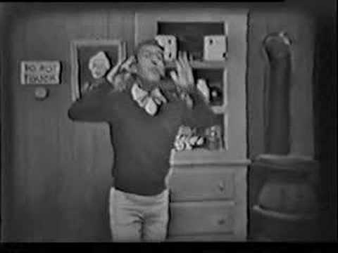 Soupy Sales - Complete Show 1965 - Part 03