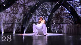 SYTYCD Season 11 Top Routines: 30-26