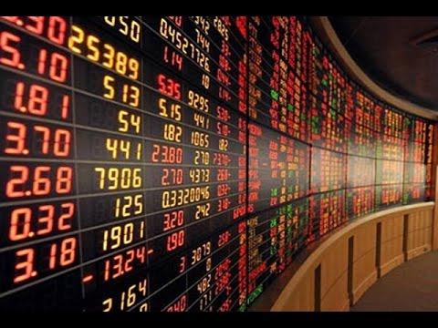 หุ้นไทยปิดลบ3.74ตามตลาดตปท.