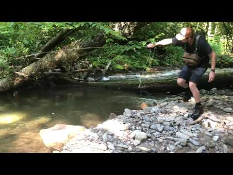 Great Smoky Mountains National Park Fly Fishing