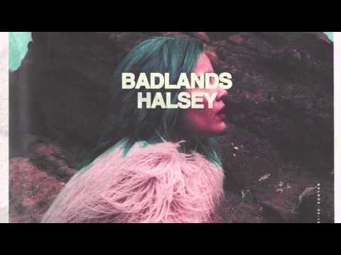 Halsey - Colors (Stripped)