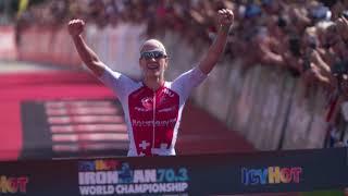 Bahrain Endurance 13 - Daniela Ryf 2017 Ironman 70.3 World Champion