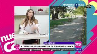 PARQUE ECUADOR LEY DE CONVIVENCIA VIAL