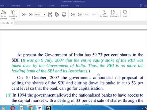 indian economy  R  SINGH full book discussion, CH- banking system in india P10