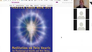 Baixar Meditation on Twin Hearts for Psychological Health and Well-Being by Master Choa Kok Sui