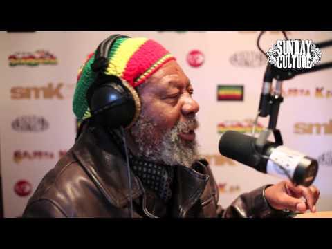 Daddy U-Roy & Papa Style @ Sunday Culture Oct 2012