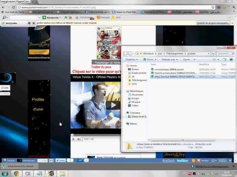 TUTO Télécharger et installer un jeux vidéo gratuit PC/XBOX/PS3/WII/PS2/PSP www.jeuxtorrent.com