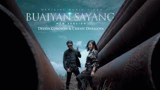 Deddy Cordion & Chessy Dhealova - Buaiyan Sayang New Version [ Lagu Minang Terbaru Official MV ]
