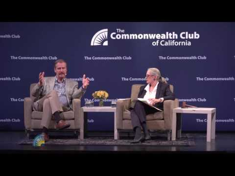 Vicente Fox, Former President of Mexico (Clip 3: Fox on Immigration)