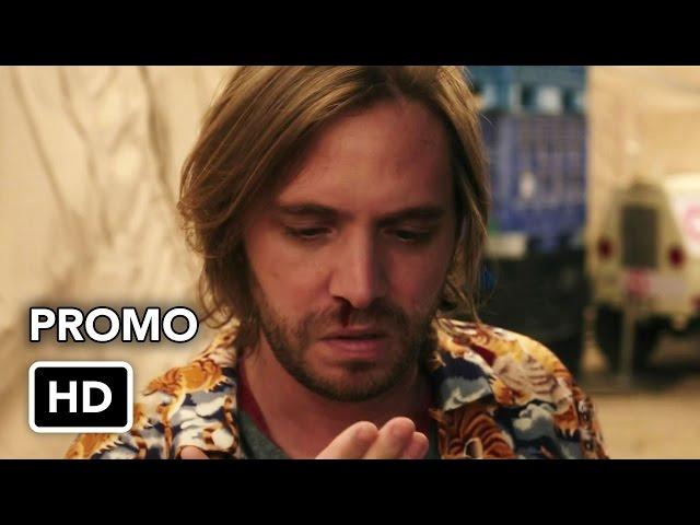 12 Monkeys 1x03 Promo