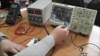 видео §101. Измерение тока и напряжения