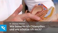 Wie bemerke ich Chlamydien und wie schütze ich mich? | Dr. Johannes Wimmer