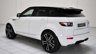 Startech Range Rover Evoque 2011 Videos