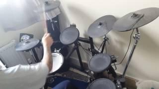 Laklak Drum Cover