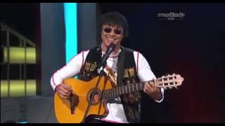 Cristinito Hernández (Alexis Valdés) - Tres canciones para morir de la risa (Esta Noche Tu Night)
