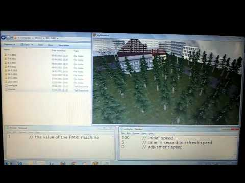 Final Project In Computer Games - FMRI