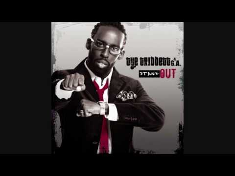 Tye Tribbett and G.A.-I made it Through