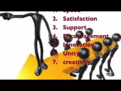 The Importance & The Benefits of Teamwork - YouTube